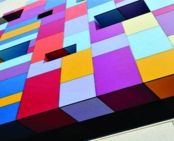 Jual ACP Seven Berbagai pilihan warna dan motif Surabaya